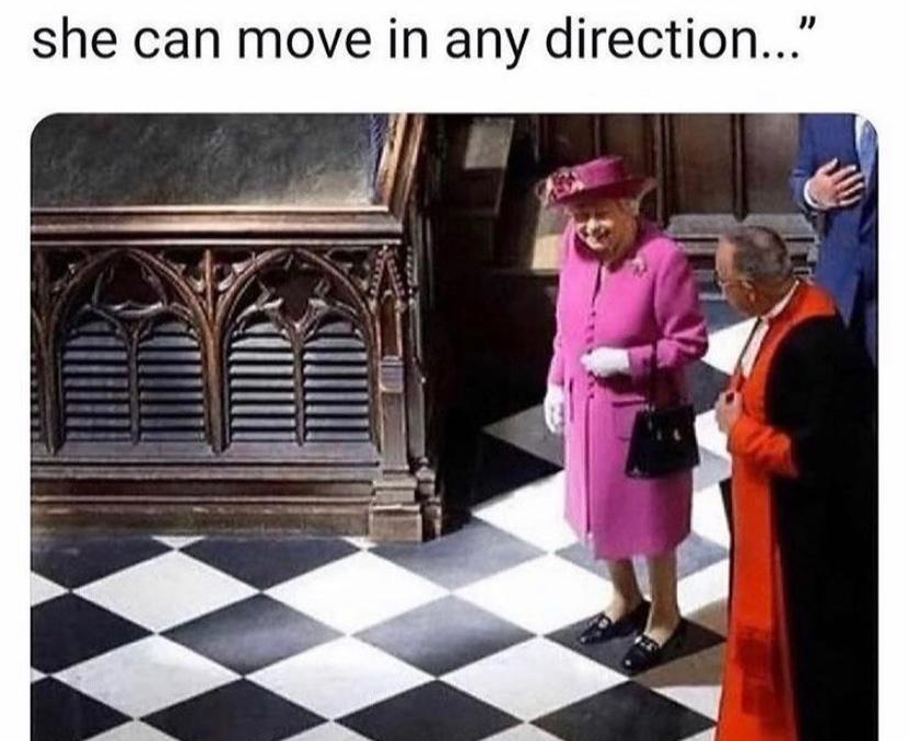 Let's Play: What We Can Learn from The Queen's Gambit