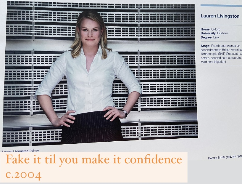 Be More Cat- How To Find The Confidence In You